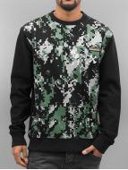 Amstaff Pullover Kodor noir