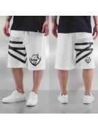 Amstaff Shorts Kavic blanc