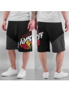 Amstaff Shorts Bizkit schwarz