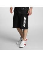Amstaff Shorts Derron schwarz