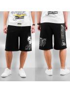 Amstaff shorts Delon zwart
