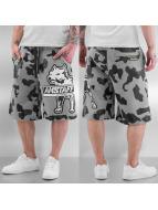 Amstaff shorts Zerro zwart