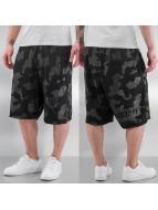 Amstaff shorts Paros zwart