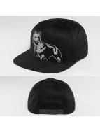 Amstaff snapback cap Tolero zwart