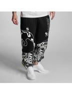 Amstaff Spodnie do joggingu Talis czarny
