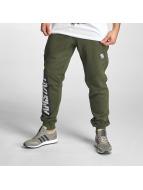 Amstaff Spodnie do joggingu Derron oliwkowy