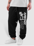 Amstaff Sweat Pant Mata black
