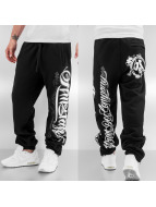 Amstaff Sweat Pant Zeru black