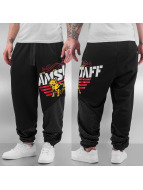 Amstaff Sweat Pant Slink black