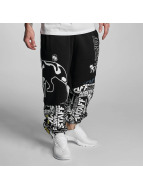 Amstaff Sweat Pant Talis black