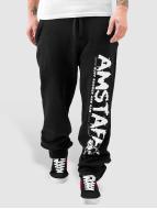 Amstaff Sweat Pant Blade black