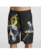 Amstaff Swim shorts Atax black