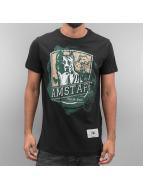 Amstaff T-paidat Kito musta