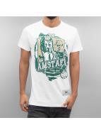 Amstaff T-paidat Kito valkoinen