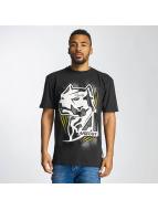 Amstaff T-shirt Gunnes nero