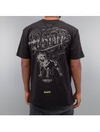 Amstaff T-Shirt Marev schwarz