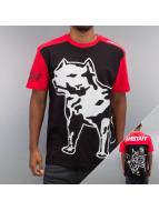 Amstaff T-Shirt Carus schwarz