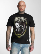 Amstaff T-Shirt Royalis schwarz