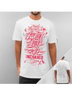 Amstaff T-Shirt Calisto weiß