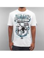 Amstaff T-Shirt Daban white