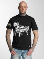 Amstaff t-shirt Neto zwart