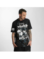 Amstaff t-shirt Unchained 2 zwart