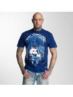 Amstaff T-shirtar Zillus blå