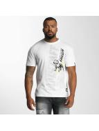 Amstaff T-shirtar Elard vit
