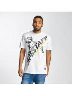Amstaff T-Shirts Kalamos beyaz
