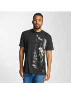 Amstaff T-skjorter Elard svart