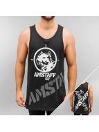Amstaff Tank Tops Bolus musta