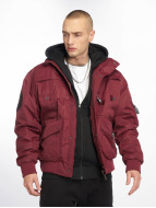 Amstaff Conex Winter Jacket 2.0 Bordeaux