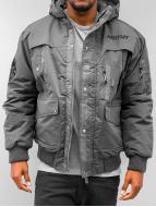 Amstaff Winter Jacket AMS0444 gray