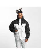 Amstaff Conex Windbreaker Jacket Black/White