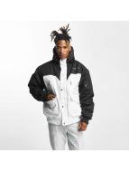 Amstaff Conex Windbreaker Jacket Black/White