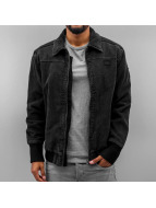 Amsterdenim Демисезонная куртка Bram черный