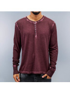 Jeen Bridge Longsleeve O...
