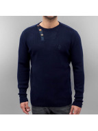 Amsterdenim Jumper Pier blue