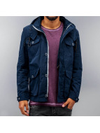 Amsterdenim Lightweight Jacket Sander blue