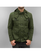 Amsterdenim Sander Jacket Green