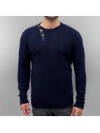 Pier Sweatshirt Navy...