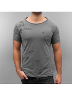 Amsterdenim T-Shirt Henk grey
