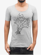 Amsterdenim T-Shirts Aad gri