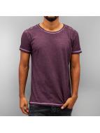 Amsterdenim T-Shirty Tom czerwony
