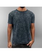 Amsterdenim T-Shirty Jaap niebieski
