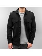 Tinus Shirt Black...