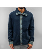 Amsterdenim Transitional Jackets Boris indigo