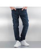 Amsterdenim Tynne bukser Wash blå