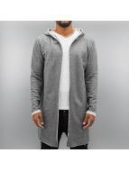 Authentic Style Кардиган Sweat серый
