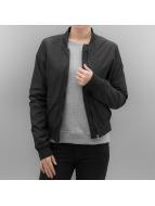 Authentic Style Bomber jacket Sublevel black